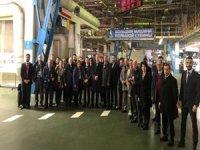 Otomotivciler Rus pazarına kilitlendi