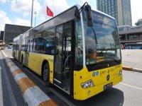 İstanbul'daki belediye otobüslerinin bakım ve onarım ihalesi iptal edildi