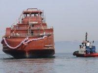 Tersan'dan Norveç'e feribot ihracı