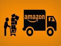 Amazon Türk kargo şirketi ile masada