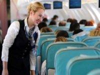 THY'den pilot ve kabin memurlarına 23 santigrat derece uyarısı