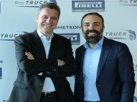 Prometeon Türkiye 3 Milyar TL tasarruf vadediyor