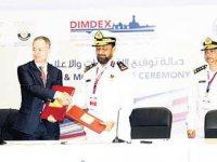 Piri Reis & Katar eğitim işbirliği