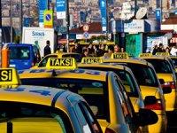 Taksicilere büyük vergi avantajı