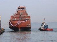 Tersan, dünyanın en büyük hibritli feribotlarını Norveç'e teslim etti