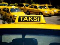 Ağbal: Taksi plakası satışında vergi kaldırılmadı