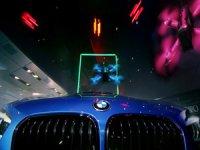 BMW'den dünyanın en hızlı drone'u geliyor!