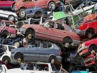 Hurda araç düzenlemesinde tarih belirlendi