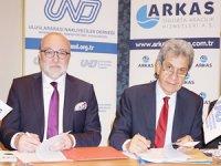 UND Arkas Sigorta ile maliyetlerini azaltacak
