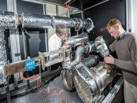 Dizel motorlarda NOx salınımını yüzde 98 azaltan teknoloji bulundu!