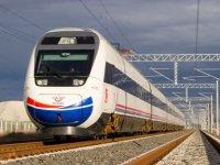 1.5 milyarlık trene bin liralık ödenek