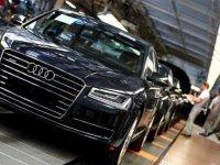 FETÖ'nün Audi'leri kapış kapış satıldı