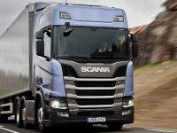 Scania, İthal Pazarın Değişmez lideri