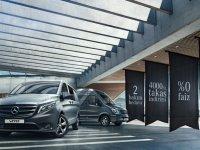 Mercedes'ten yük taşımacılarına büyük kampanya