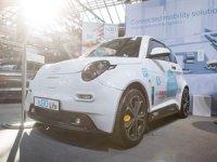 Bosch ve e.GO iş birliği ile Almanya'da stressiz park