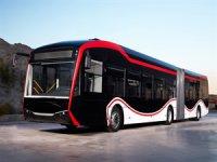 SILEO elektrikli otobüs, Türkiye'de ilk kez yola çıkıyor
