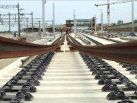 Demiryollarımızı Almanlar modernize edecek
