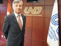 UND'nin yeni İcra Kurulu Başkanı belli oldu