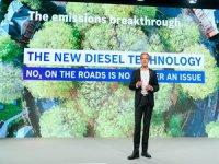 Bosch yeni dizel teknolojisiyle NOx problemine çözüm sağlıyor