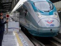 Yolcu taşımacılığı hizmeti verilecek demiryolu hatları belirlendi