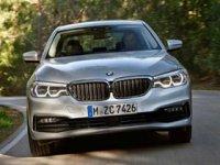 Yeni BMW ile kablosuz şarj özelliği geliyor