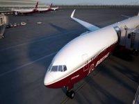 Boeing'in sıradışı yeni kanat tasarımı onay aldı
