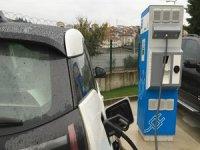 Benzin istasyonlarına elektrikli şarj üniteleri geliyor!