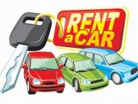 Satılan her 100 yeni otomobilin 23'ü kiralık