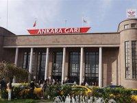 Ankara Garı'nın devrine tepkiler sürüyor
