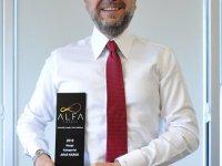 Aras Kargo 'Müşteri Deneyimini En İyi Yöneten Marka'