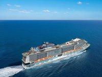 """MSC Cruises'in """"ZOE""""su yolcuların hayatını kolaylaştıracak"""