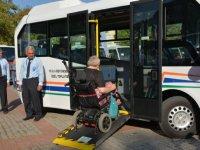 Temmuza kadar 36 bin araca engelli rampası imkansız