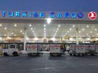 Turkish Cargo, Stansted'e hava kargo seferleri başlattı