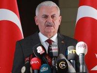 Başbakan Yıldırım'dan 'UBER' talimatı: Yönetmelik değişti