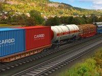 Demiryoluyla eşya taşımacılığında yeni dönem