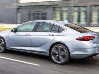 Opel Insignia'lar Kapınıza Gelecek