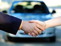 Otomobilde hangi marka kaç adet sattı?