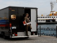 UPS Türkiye personel alımı yapacak