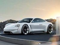 Porsche elektrikli aracını Türkçe isimle piyasaya çıkaracak