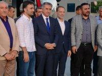 Elazığ, yerli elektrikli otobüs SILEO'larına kavuştu