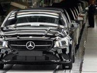 Mercedes 774 bin aracı geri çağıracak