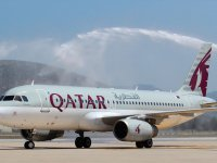 Qatar Airways Bodrum'a uçtu, sırada Antalya var