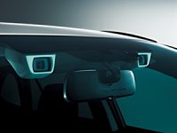 Subaru'nun EyeSight sistemi ile yeni nesil otonom