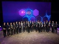 REHAU, 2018 Volkswagen Grup ödülünü kazandı