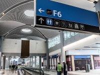 İstanbul Yeni Havalimanı'na dev kargo şirketi akını