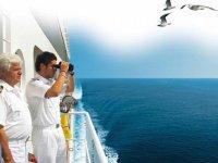 Kanada Hükümeti 300 yeni denizci alacak