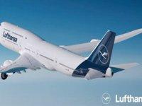 Avrupa'nın en iyisi Lufthansa