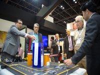 Körfez Bölgesi'ndeki buluşma noktası: Gulf Traffic & Transpotech