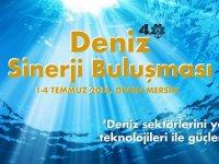 Denizciler Mersin'de dijital dönüşüm için buluşuyor