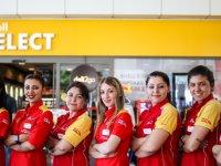 Shell&Turcas İzmir'de Kadın Çalışanlarla Güçleniyor